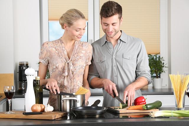 פוד אפיל - חוויה במטבח